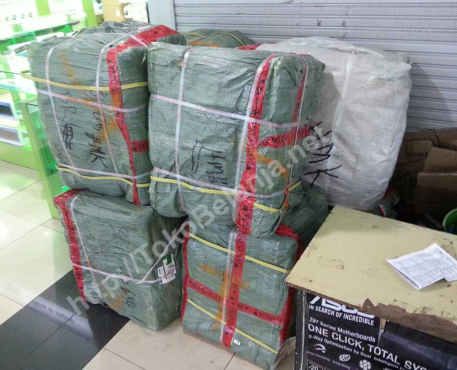 Import Tas Jakarta