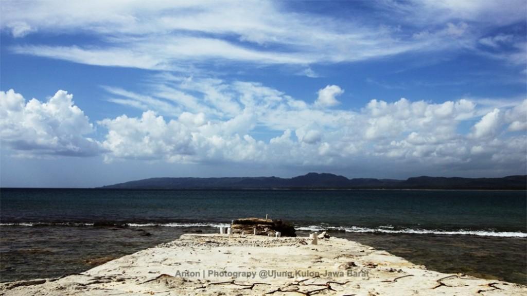 Foto Ujung Kulon Jawa Barat