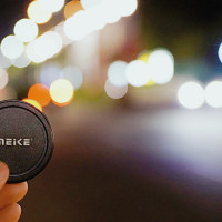 Review Cheap Lens Meike 35mm F1.7 : Worth