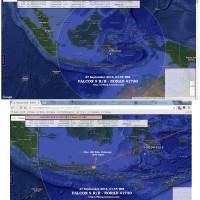 Analisa Pribadi : Asal Benda Misterius Jatuh di Sumenep, Jawa Timur