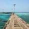 Eksotis Pulau Tidung Kepuluan Seribu