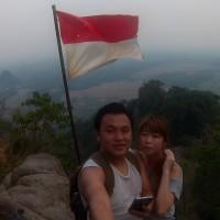 Short Climb : Gunung Munara, Jawa Barat 1150mdpl